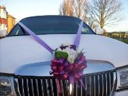 Wedding car hire in Middlesbrough.Party bus hire. Party bus hire Redcar and Cleveland