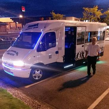 Party bus hire Durham. Party bus hire Hartlepool. Party bus hire Peterlee. Party bus hire North East. Party bus hire Redcar. Party bus hire Whitby.